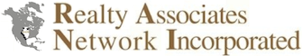 Realty Associates Network Inc. Logo